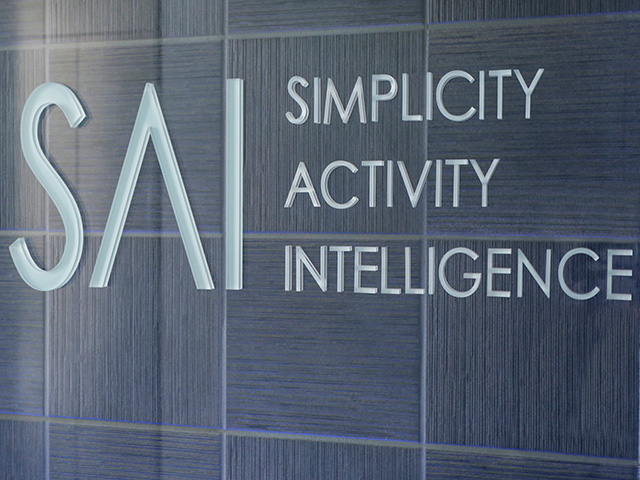 SAI Simplicity Activity Intelligence